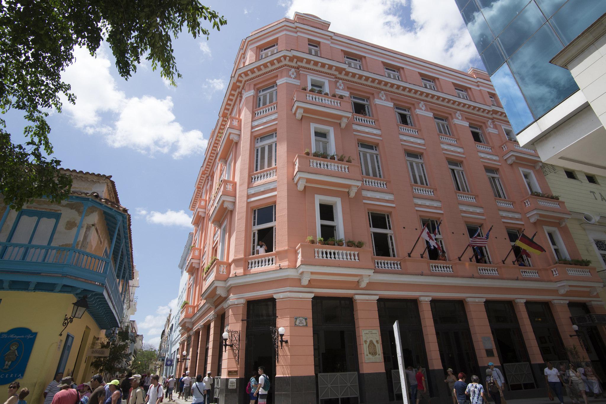 the best cultural hotels in havana cuba. Black Bedroom Furniture Sets. Home Design Ideas
