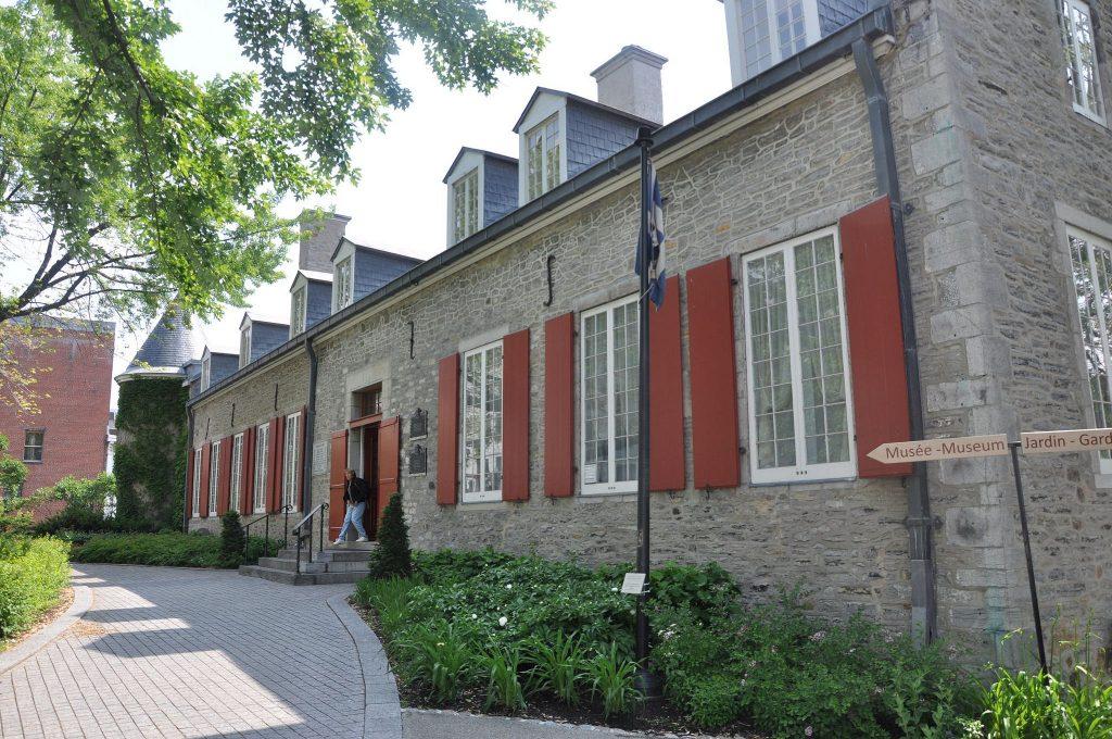 Musée Château Ramezay | © Robert Cutts / Flickr