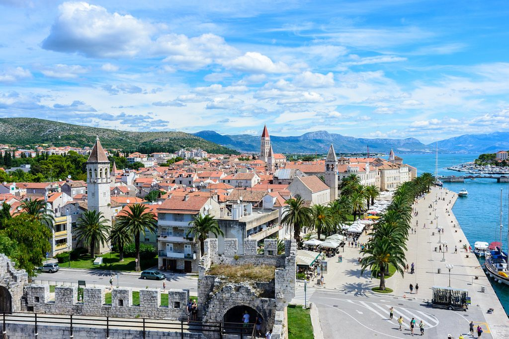 Trogir, Croatia | © Nick Savchenko/Flickr