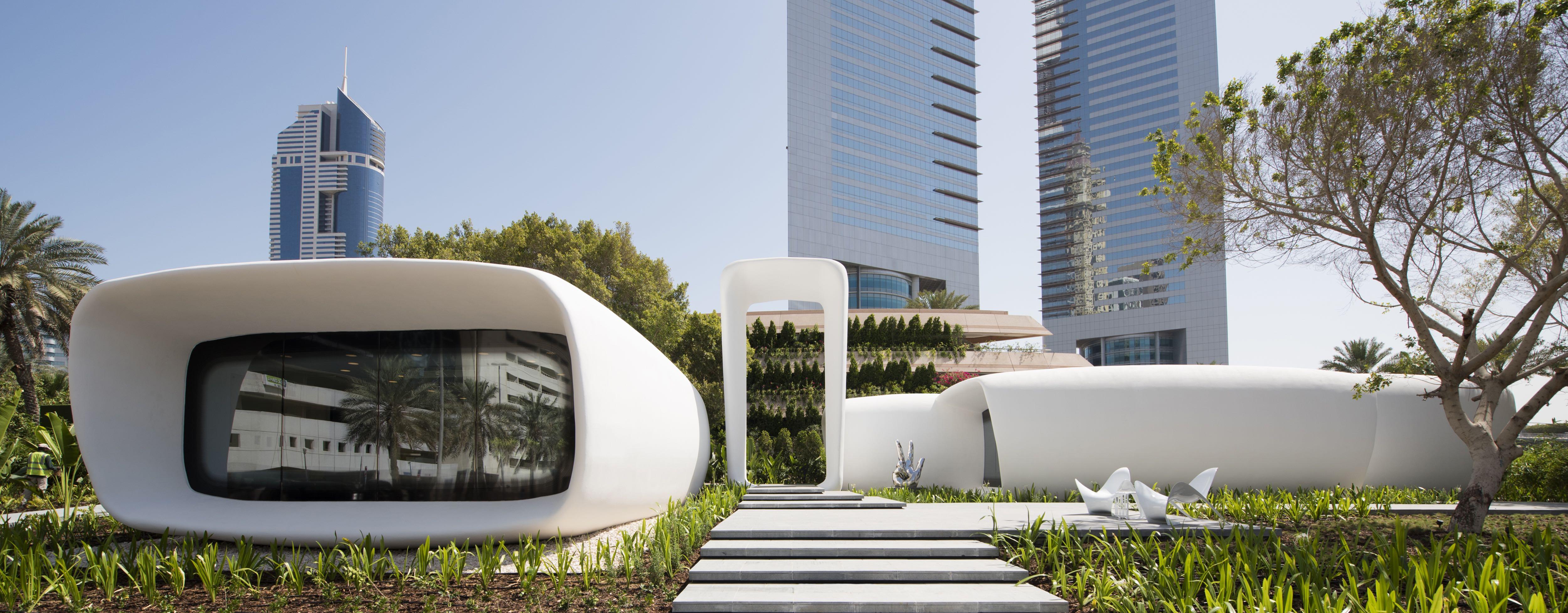 Dubai S Most Breathtaking Designs Revealed