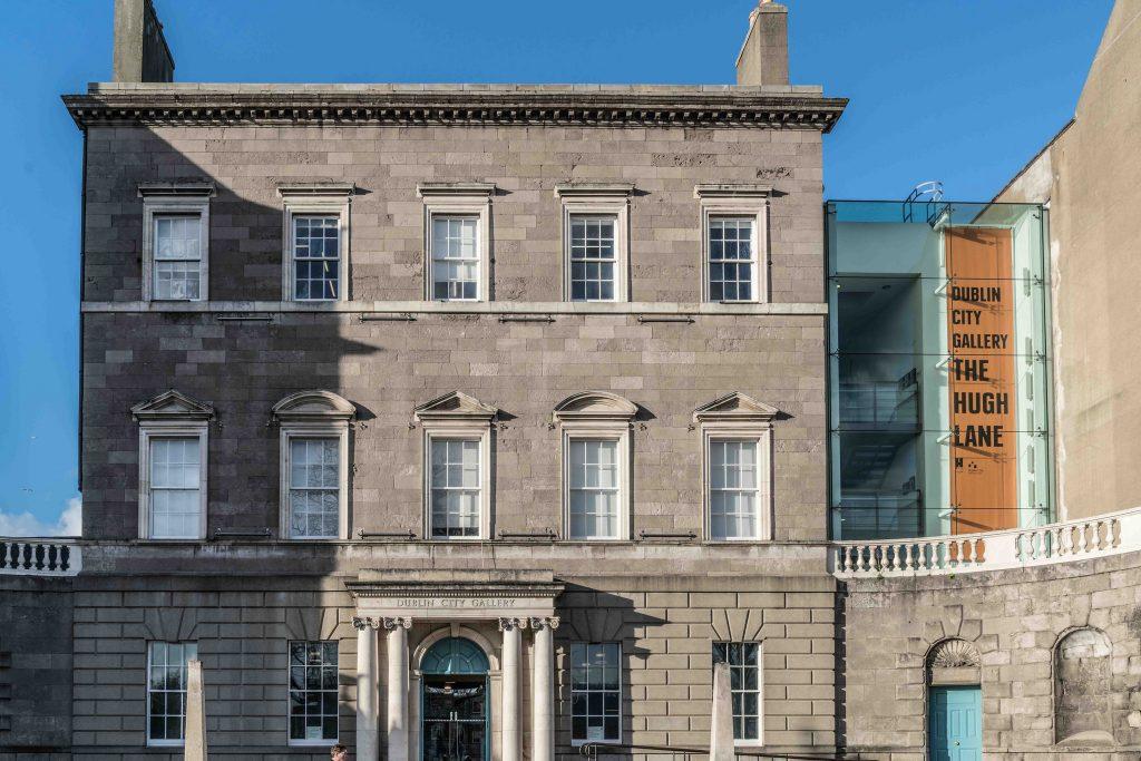 Dublin City Gallery The Hugh Lane | © William Murphy/Flickr