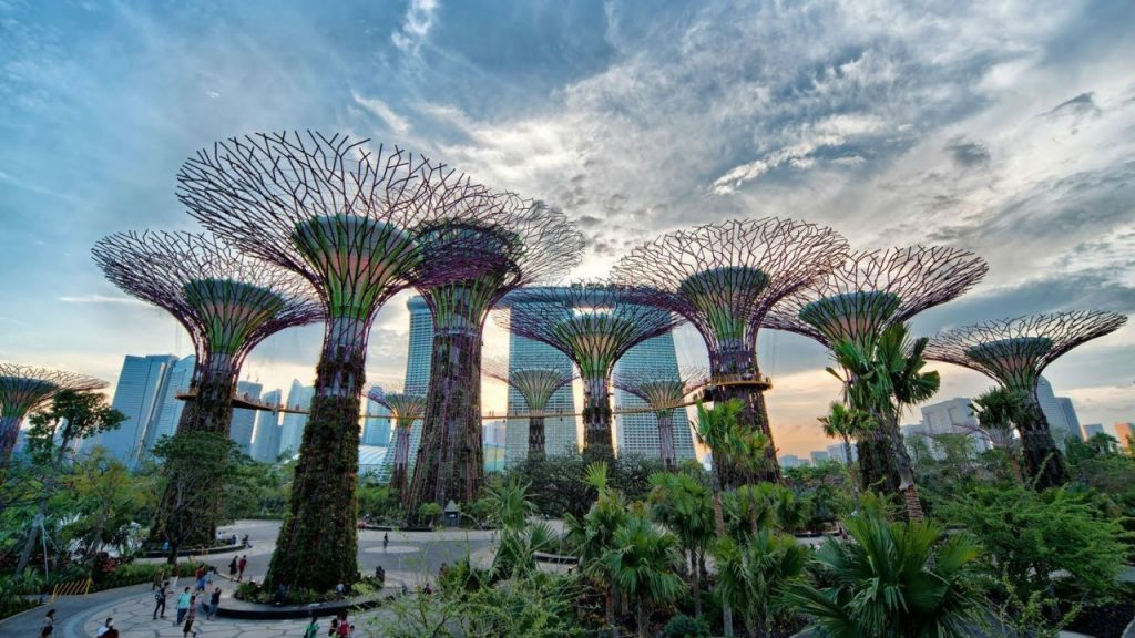 The 10 Best Things To Do in Singapore