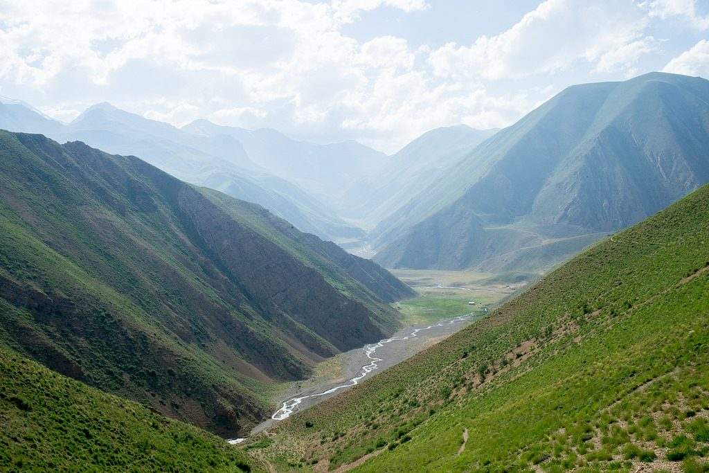 These Spectacular Valleys in Iran Are Truly Worth Visiting