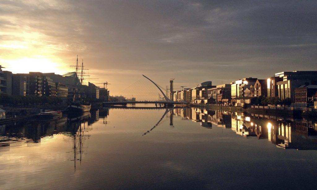 Dublin | © Andrea Shcaffer/Flickr