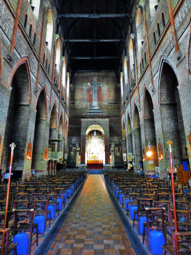 St Bartholomew's | ©grassrootsgroundswell/Flickr