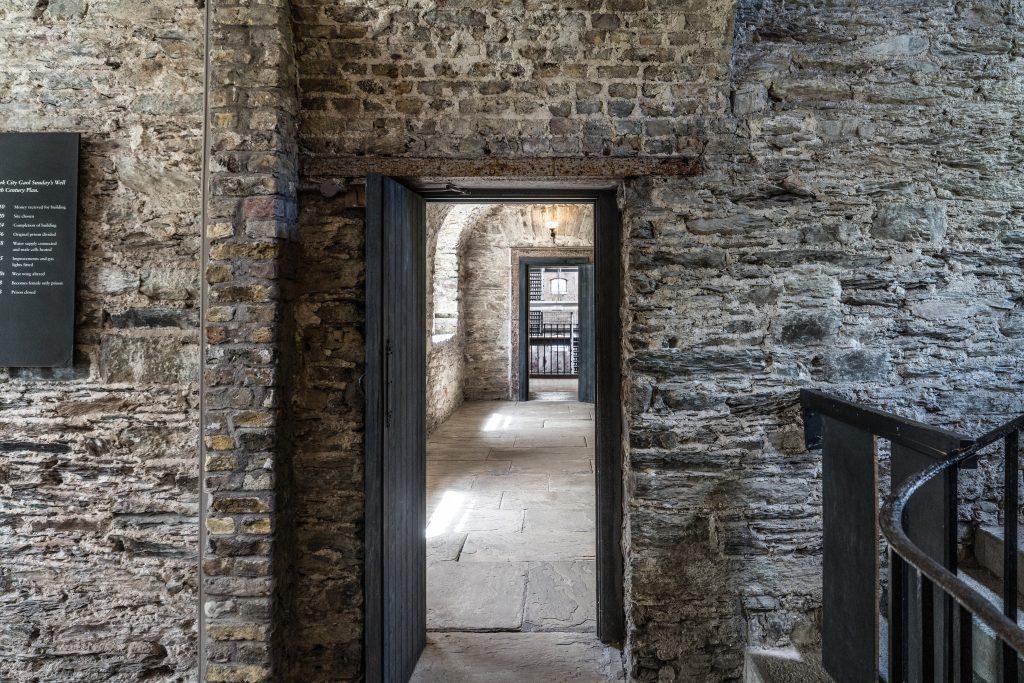 Cork City Gaol | © William Murphy/Flickr