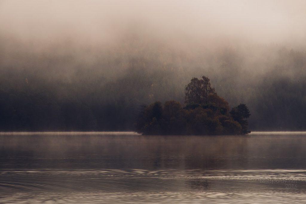 Loch an Eilein | © twistyfoldy.net / Flickr