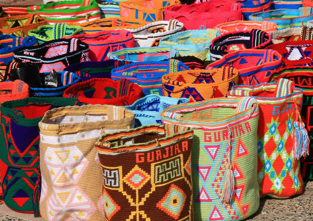 A Brief History Of Colombia S Wayuu Tribe