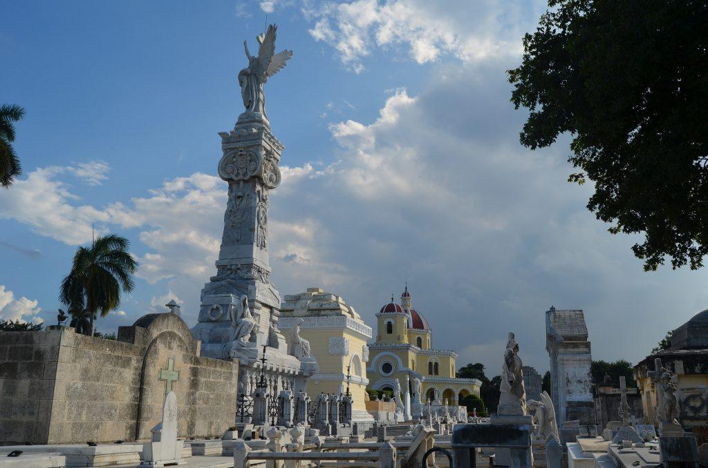 Colon Cemetery, Havana | © Pedro / Flickr
