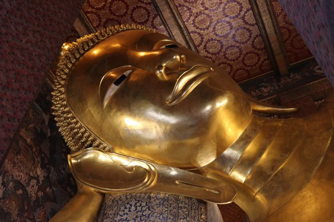 20 Must-Visit Attractions in Bangkok