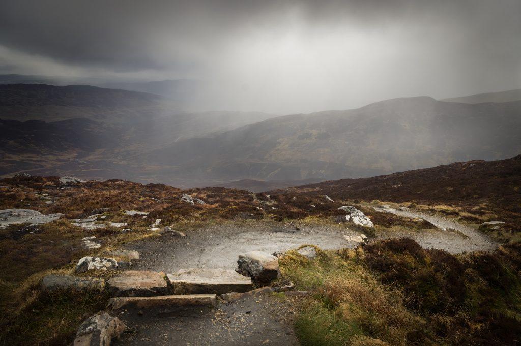 A Dreich Day In Scotland   © Neil Williamson / Flickr