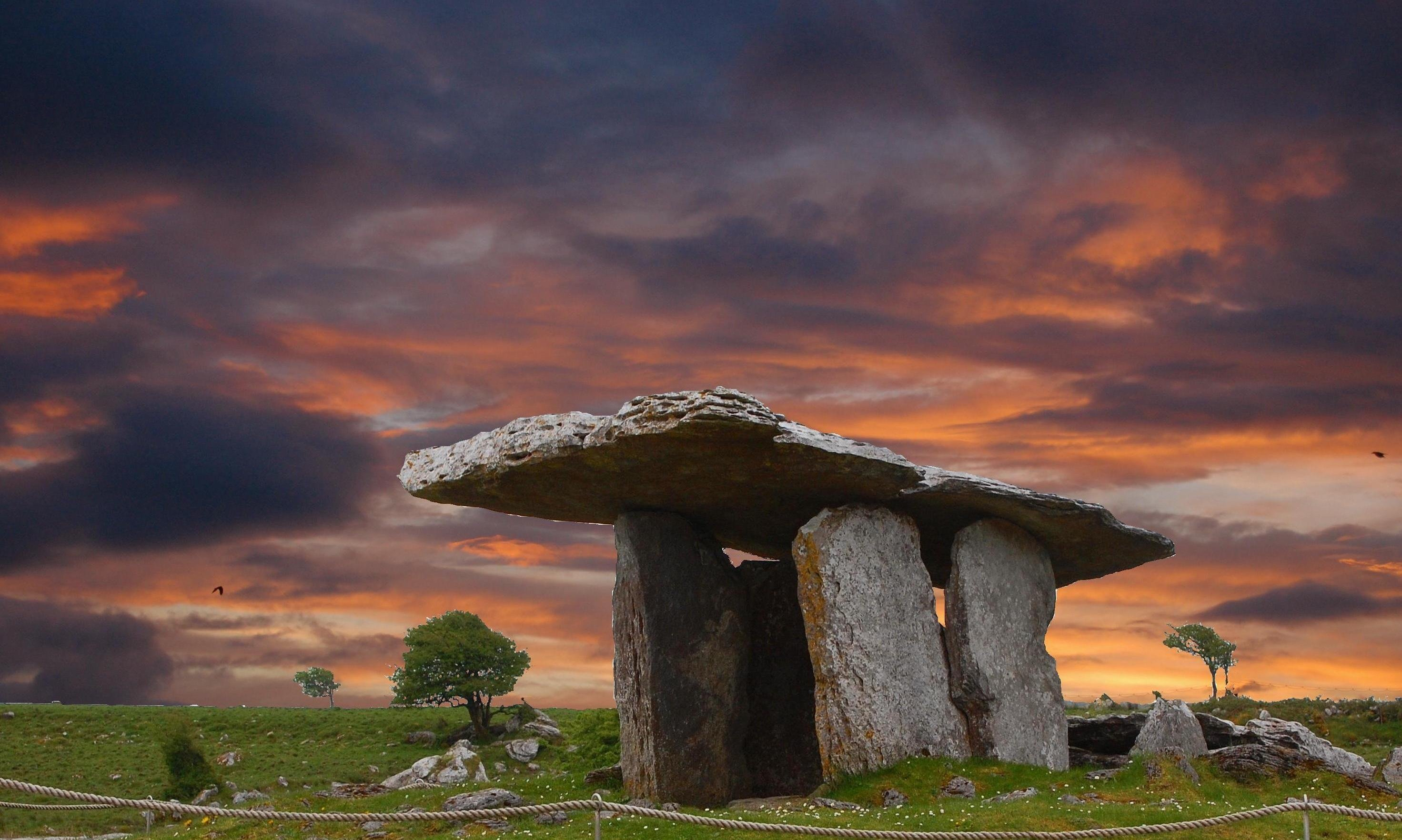 20 Must-Visit Attractions in Ireland