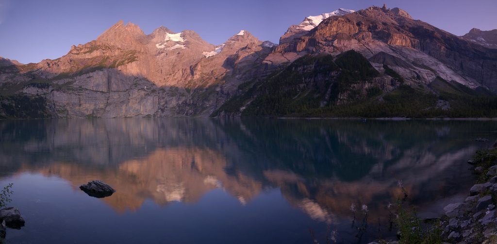 Epic Places In Switzerland That Even The Swiss Don T