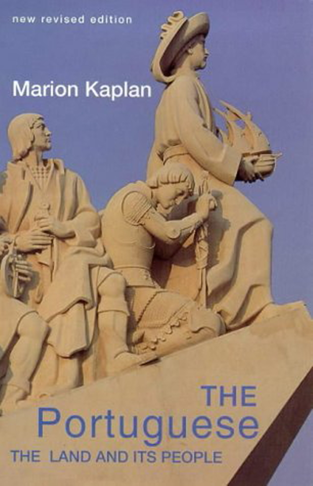 The Portuguese: The Land and its People by Marion Kaplan | © Penguin Books Ltd