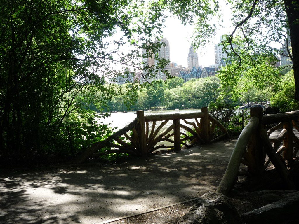 The Ramble at Central Park | Teri Tynes/Flickr