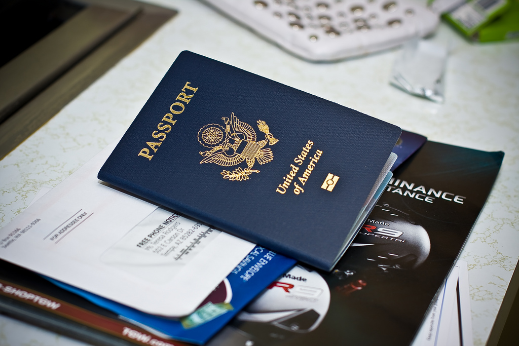 Everything You Need to Know About Getting a New U.S. Passport