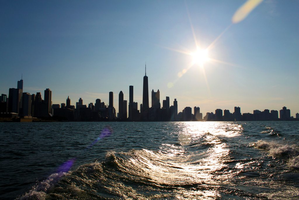 The wind from Lake Michigan has been blamed for the name   © Daniel Dionne/Flickr
