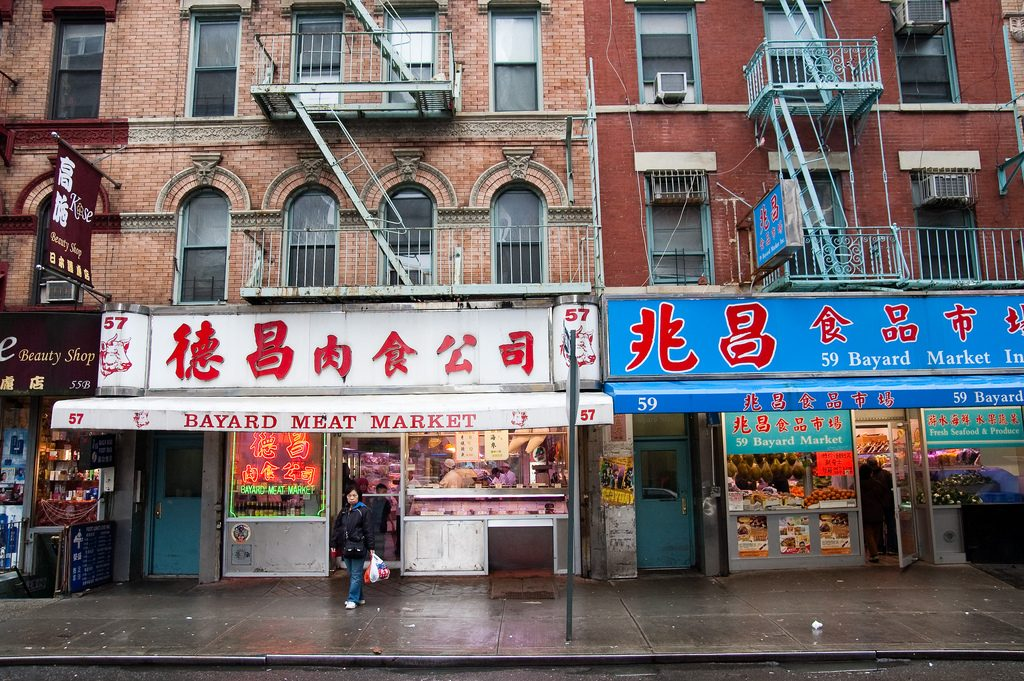 Chinatown | bjaglin/Flickr
