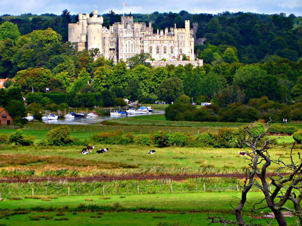 Arundel | © Herry Lawford/Flickr