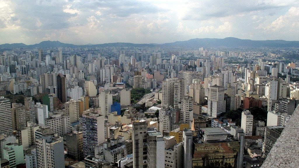 A Solo Traveler's Guide to Sao Paulo