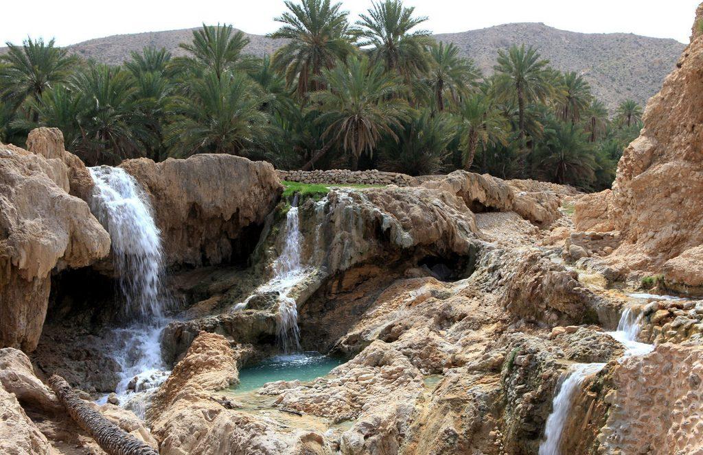 Geno, Bandar Abbas in southern Iran | © Ninara / Flickr