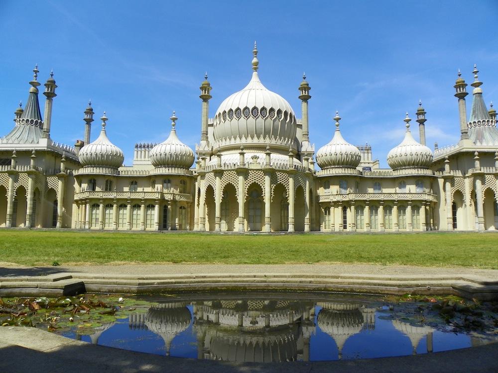 Royal Pavilion | ©Richard Randall/Flickr