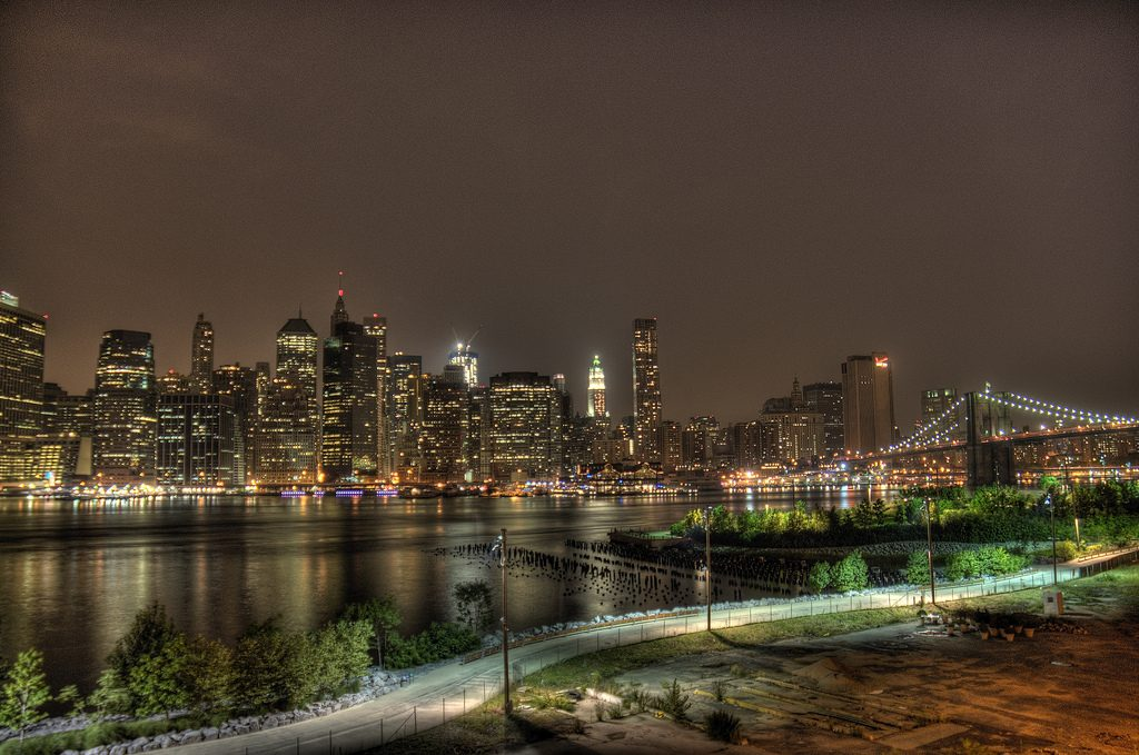 Brooklyn Promenade | Kim Carpenter/Flickr