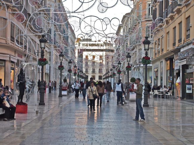 The Best Fashion Boutiques In Malaga