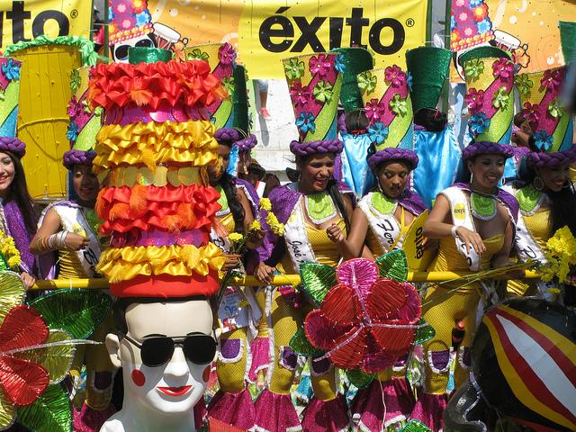 A Brief History Of Toronto's Caribana Festival