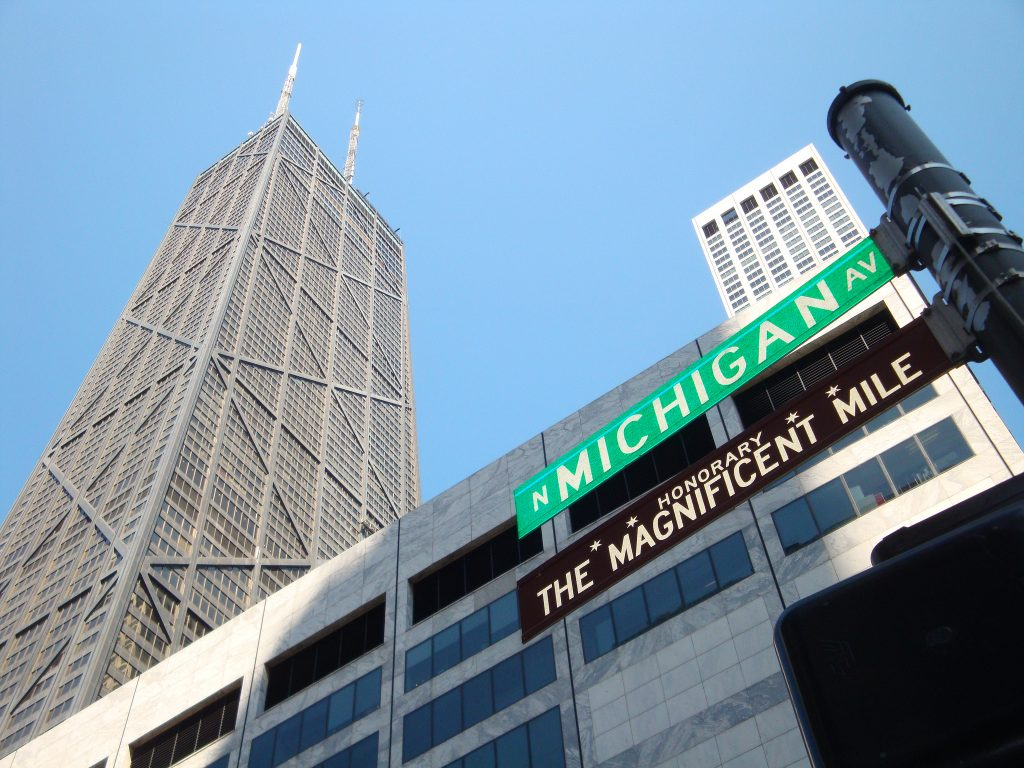 The Magnificent Mile | © Shannon McGee/Flickr