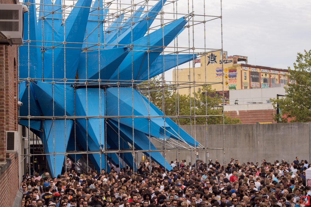 MoMA PS1 Warm Up | jeffrey montes / Flickr