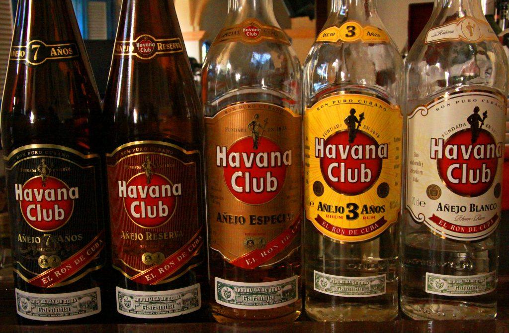 Buy Hot Tub >> Havana Club: The Top 6 Rum Bars in Cuba
