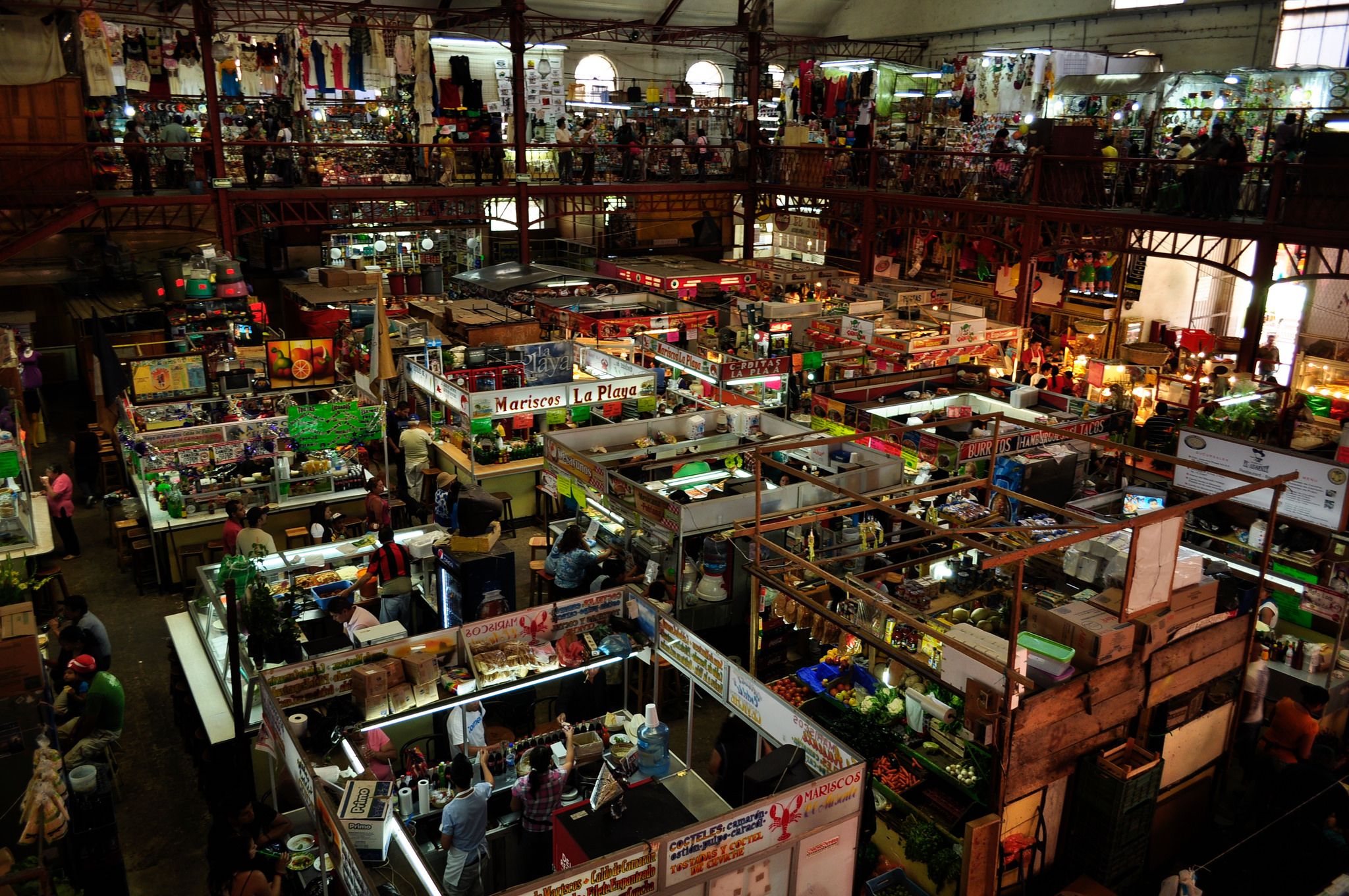The Best Traditional Markets Across Mexico
