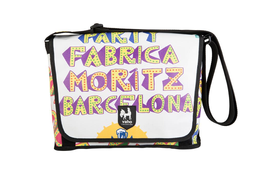A Vaho bag © Moritz Barcelona