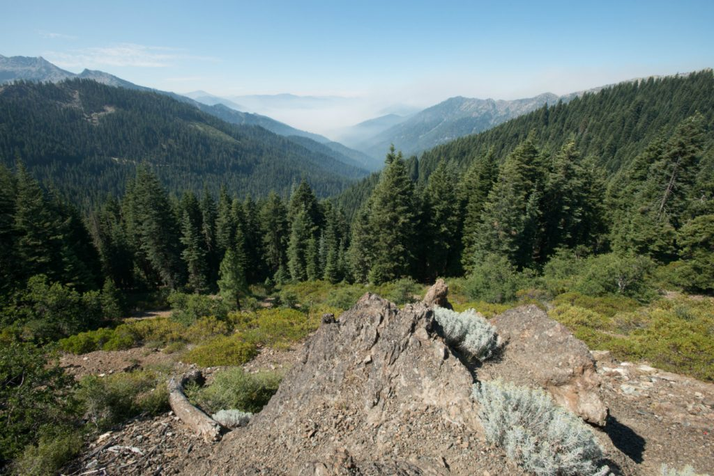 Klamath National Forest west of Yreka | © Flickr/U.S. Department of Agriculture
