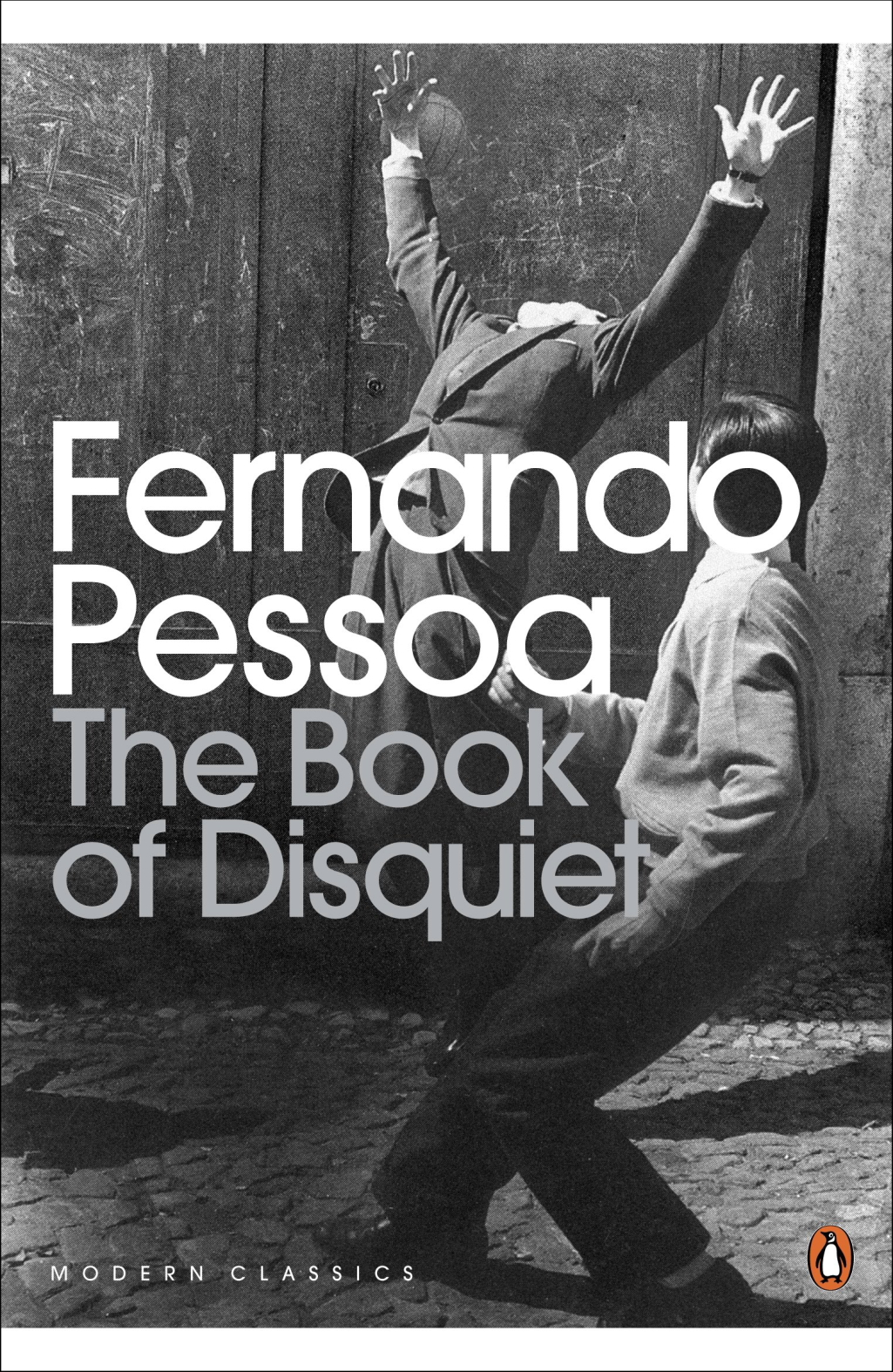 The Book of Disquiet by Fernando Pessoa | © Penguin Classics