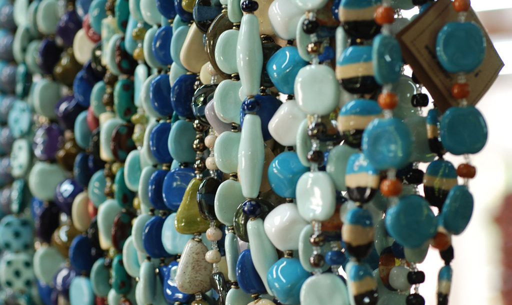 Kazuri Beads   © Class V / Flickr