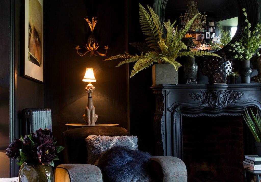 London S Hottest Interior Designer Abigail Ahern Reveals