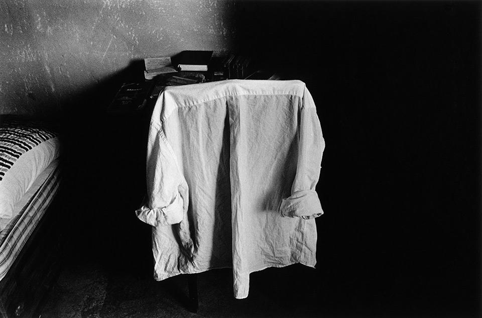 A photo from Adriana Lestido's series Love: 1992–2005 | Courtesy of Adriana Lestido