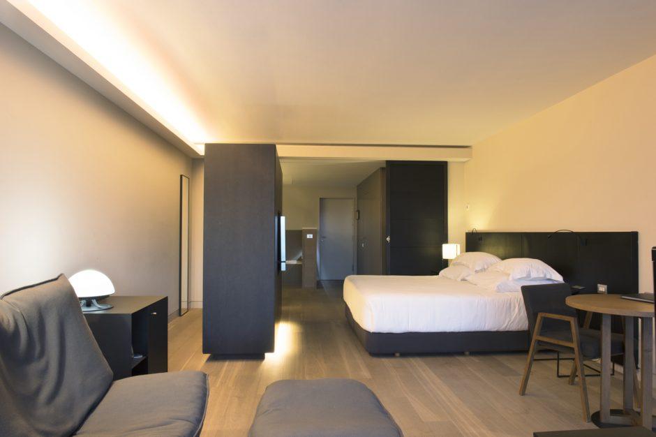 Muga del Beloso Alma Pamplona hotel