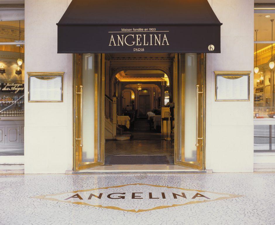 Angelina Rivoli │ Courtesy of Angelina