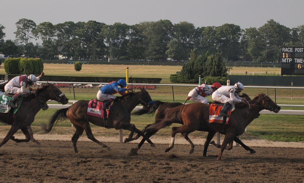 New York City's Top Summer Sporting Events