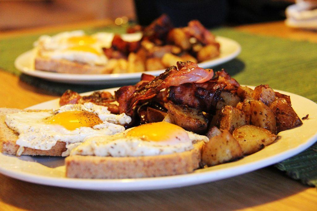 The Best Breakfast and Brunch Spots in Queenstown