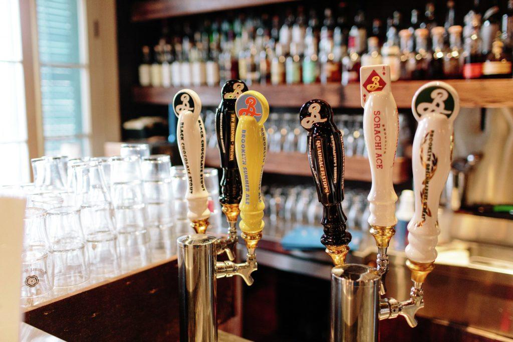 Brooklyn Brewery | Courtesy of Brooklyn Brewery