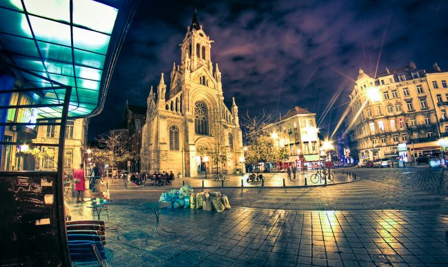 10 Reasons Why You Should Visit Brussels