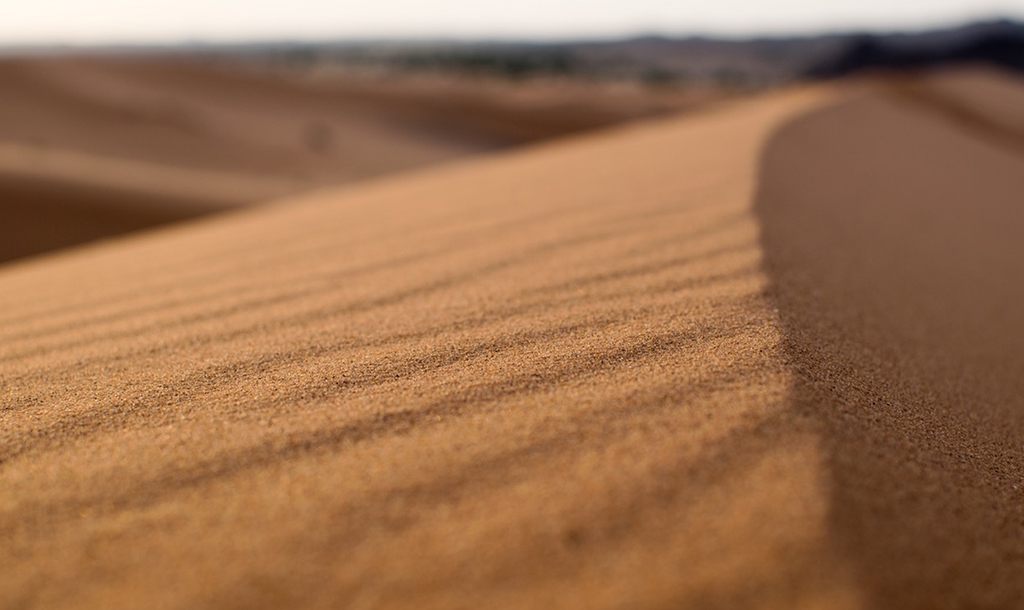 Desert| © Uncoated/Pexels