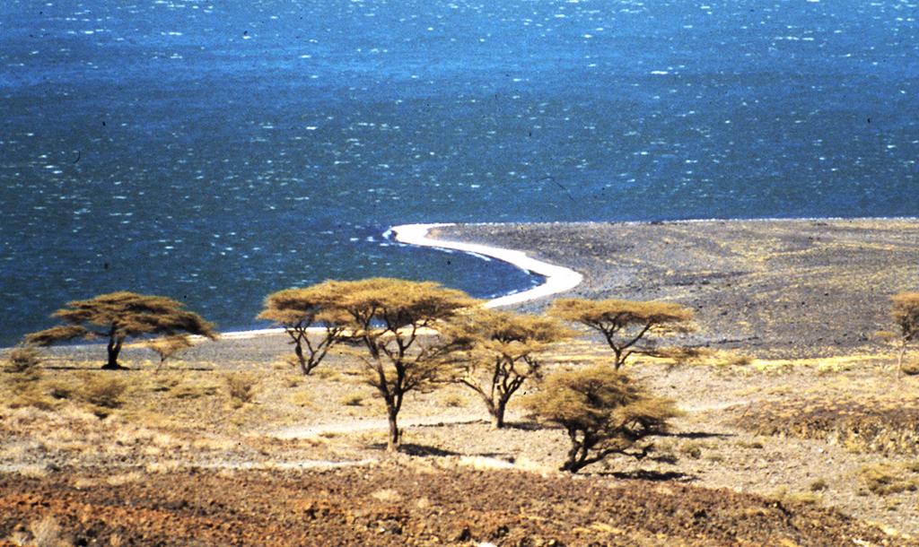Lake Turkana | © Wayne Fieden / Flickr
