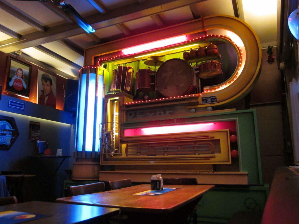Café Beveren | © SietskeWiki / WikimediaCommons