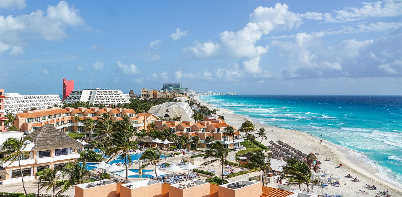 24 Hours In Cancun Where To Eat Sleep And Shop
