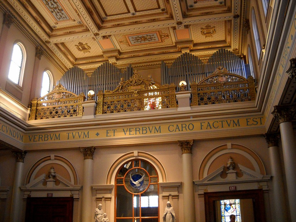 A Tour Of Nashville S Architectural Landmarks